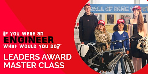 South Leaders Awards 2020:Masterclass