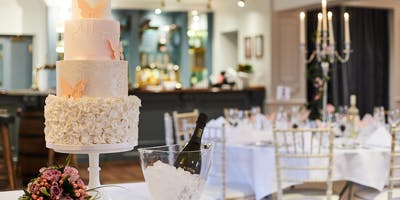 Wedding Open Day at The Wellington Arms