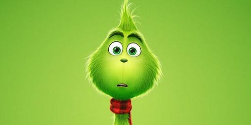 Dr Seuss' The Grinch 24 November 2019