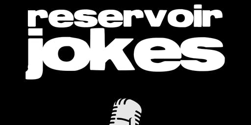 Reservoir Jokes S02E08