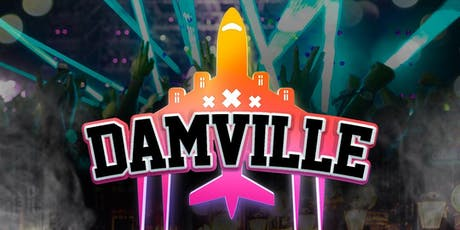 Damville 2020 tickets
