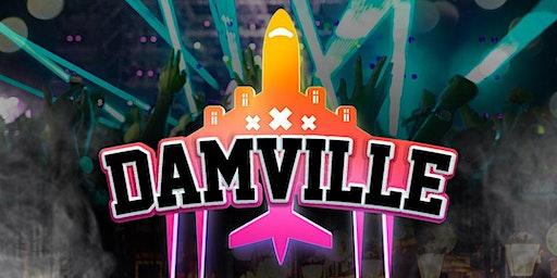Damville 2020
