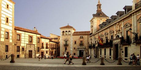 Free Tour Madrid de los Austrias: Historia y monumentos del viejo Madrid entradas