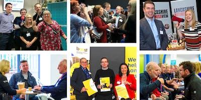 lovelocalexpo 2020 - Lancashire Business Exhibition, Expert Seminars, Speed Networking