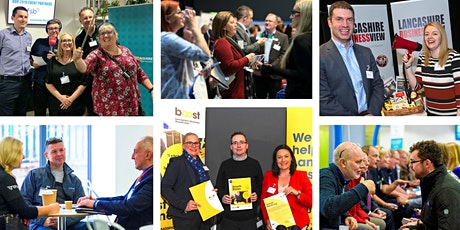 lovelocalexpo 2020 - Lancashire Business Exhibition, Expert Seminars, Speed Networking tickets
