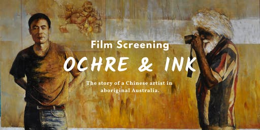 'Ochre & Ink' - Award Winning Film Screening