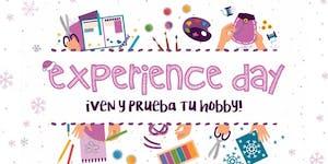 Milbby Experience Day: Ven y Prueba tu Hobby con...