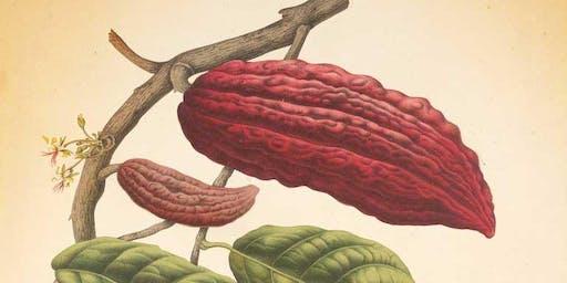 Four Hour Accords: Animalic Gourmands