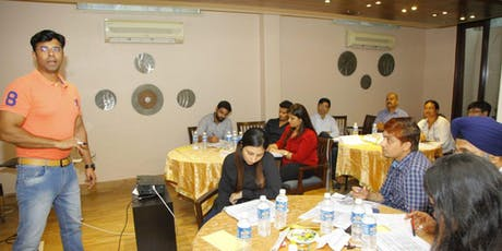 PMP 4 Day Classroom Delhi February Training tickets