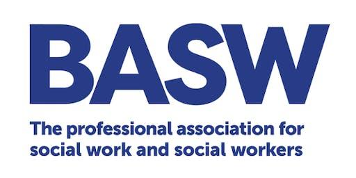 Anti-Poverty - BASW Workshop