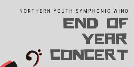 NYSW End of Year Concert 2019