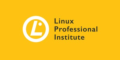 LPI (Linux Professional Institute) Certification Course in Edinburgh