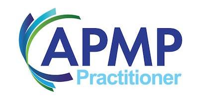 APMP Practitioner coaching workshop – London - 21 Oct 2020 - Strategic Proposals