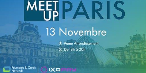 PCN Meetup - Paris - 2ème édition