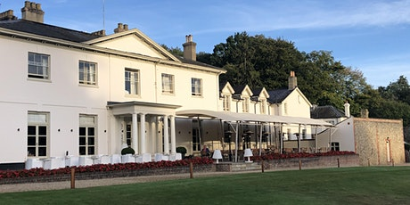 Bride: The Wedding Show at Kesgrave Hall tickets