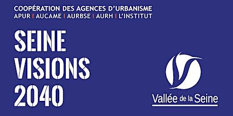 Visions 2040 - Atelier prospectif #3 - ENERGIE billets