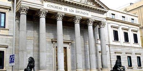Free Tour: Madrid de los Borbones entradas