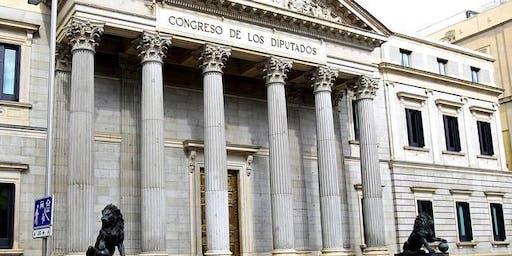 Free Tour: Madrid de los Borbones