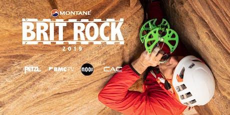 Brit Rock Tour Edinburgh tickets