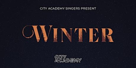 Winter | City Academy Singers Choir tickets