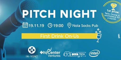Pitch-Night