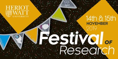 HW Festival of Research - Showcasing Your Research on PURE