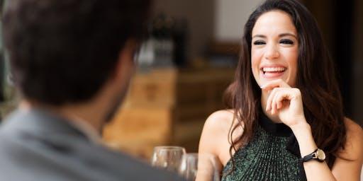Aylesbury Speed dating | Age range 24-38