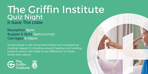 Griffin Institute Harrow School event