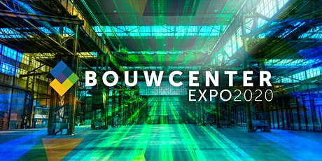 Bouwcenter Expo 2020 tickets