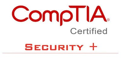 Free (fully funded by SAAS) CompTIA Security+ Course in Edinburgh