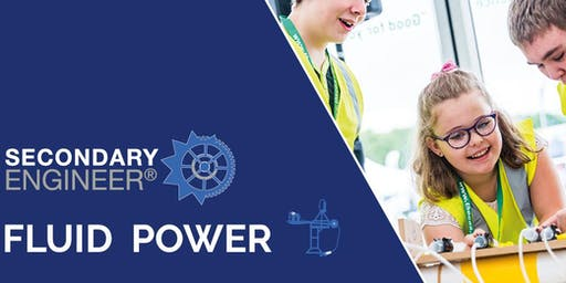 Secondary Engineer Dundee and Angus Fluid Power Training