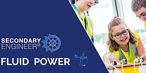 Secondary Engineer Dundee and Angus Fluid Power Training