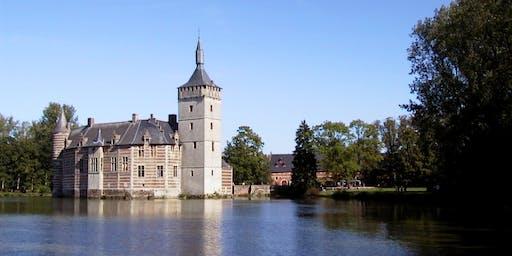 28km Hageland Diest to Horst Castle along GR512 (1/7)