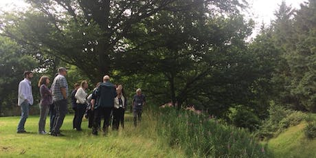 Guided Tour around the Antonine Wall: Rough Castle from the Falkirk Wheel tickets