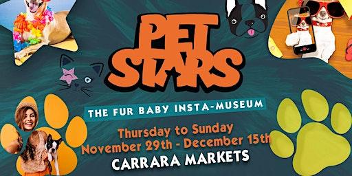 Pet Stars [Gold Coast] Friday Dog Sessions