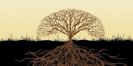 Une plante peut-elle pousser sous une pierre ? Ecopsychologie avec MM Egger tickets