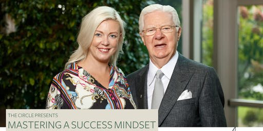 Mastering a success mindset with Danielle Amos