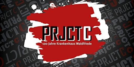 PRJCT C - 100 Jahre Krankenhaus Waldfriede