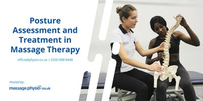 Posture Assessment and Treatment in Massage Therapy