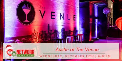 Network After Work Austin at The Venue