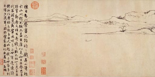 How to appreciate Chinese painting