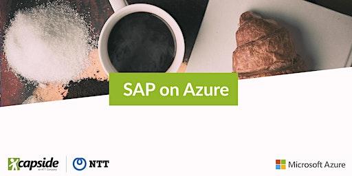 Beneficios de SAP en Azure: costes, disponibilidad y modelos de despliegue