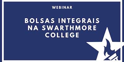 [ONLINE] Bolsas integrais na Swarthmore College