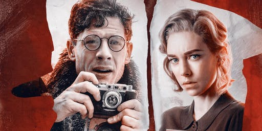 Ukrainian Film Days: thriller Mr. Jones. Q&A with the screenwriter