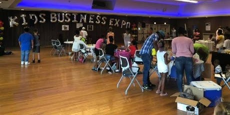 WV Kids Business Expo - Christmas tickets