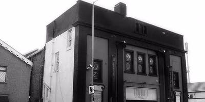 Tivoli Venue Buckley Paranormal Experience