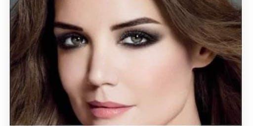 Makeup Masterclass Experience: Smokey Eyes & Party Looks