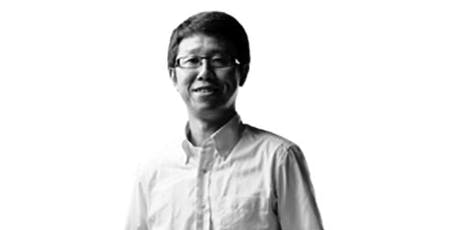 DSN Annual Lecture with Professor Jack Qiu, Chinese University of Hong Kong tickets