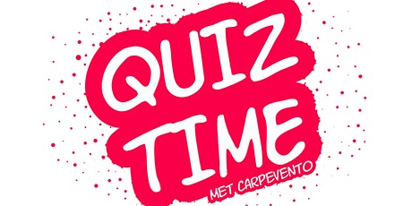 Quiz Time tickets
