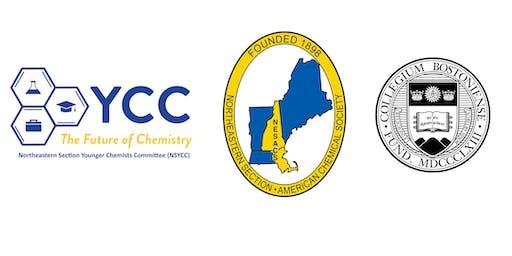 NSYCC 4th Annual Fall Career Symposium at Boston College